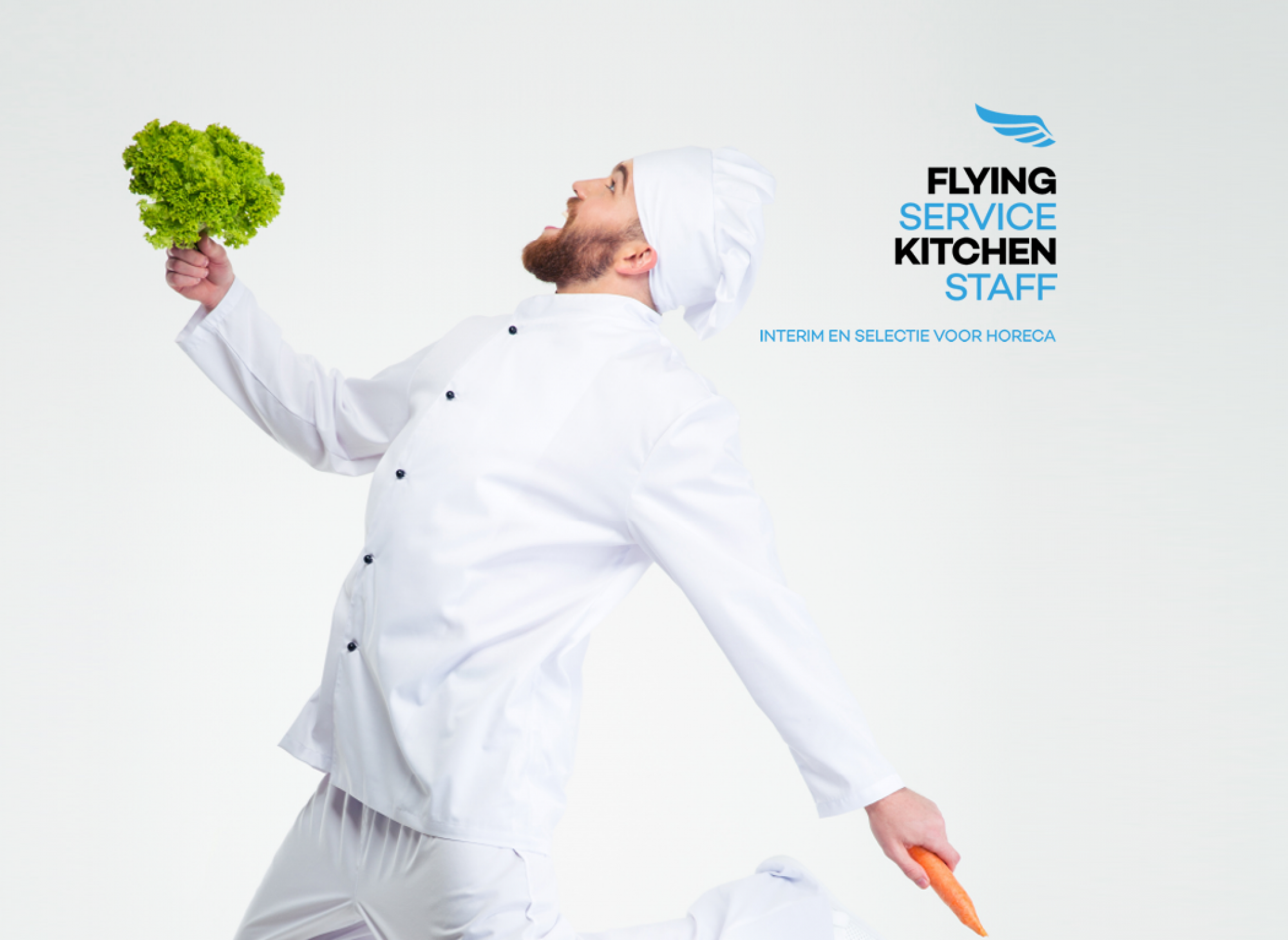 Flying Service - Kitchenstaff
